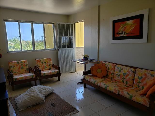 Vendo apartamento todo reformado, condomínio Atlântico na praia de Atalaia em Luis Correia - Foto 4