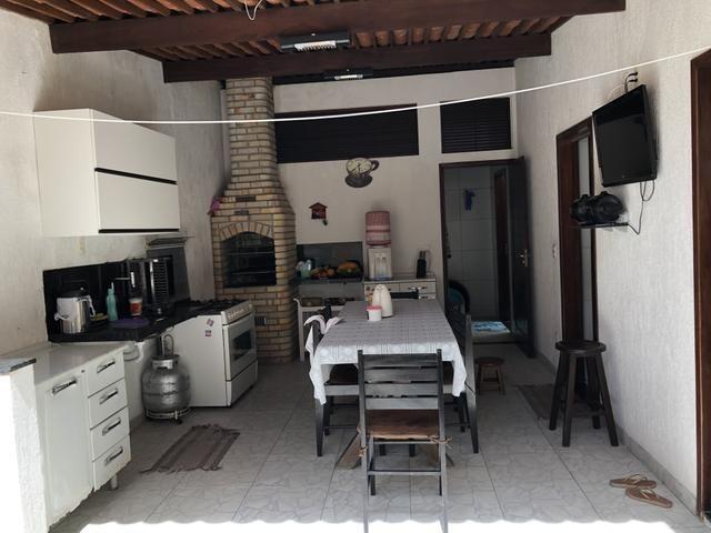 Casa a venda no condomínio Geraldo Galvão, Nova Parnamirim - Foto 7