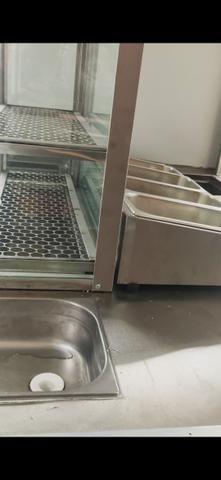 Tuk Tuk - Espetinho Gourmet - Food Truck - Foto 3