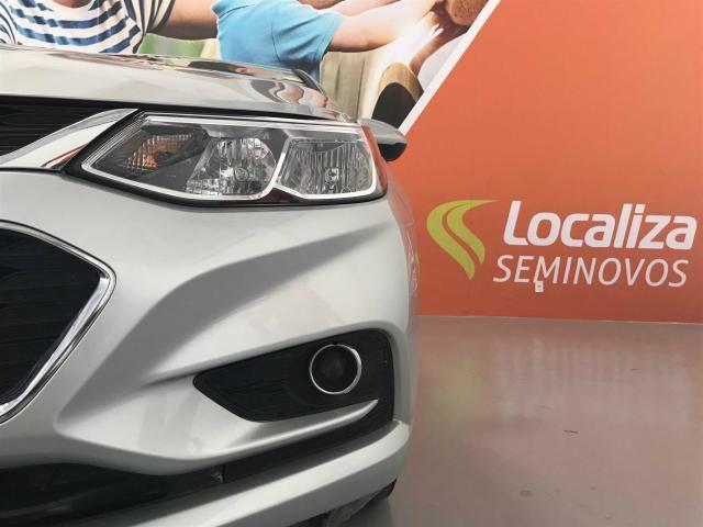 CHEVROLET CRUZE 2018/2018 1.4 TURBO LT 16V FLEX 4P AUTOMÁTICO - Foto 9