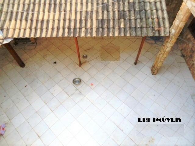 Casa duplex colonial 4 quartos, excelente acabamento centro de Sjm - Foto 11