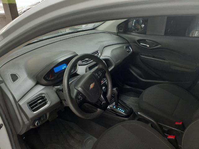 GM Prisma LT 1.4 aut flex - Foto 7