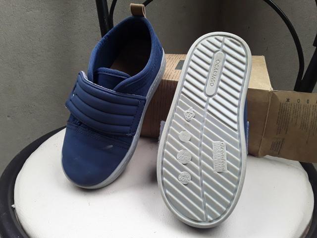 Sapato Cartago - Foto 3