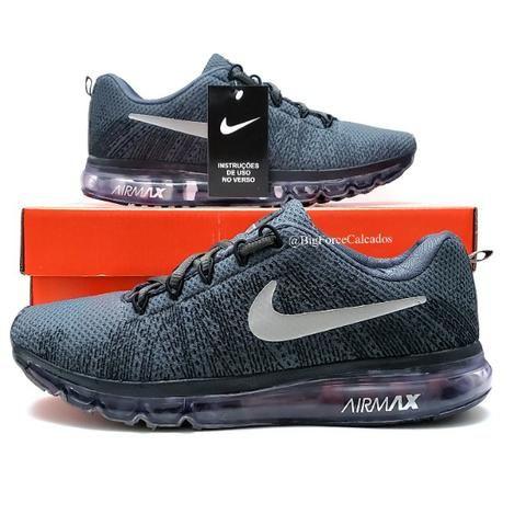 Nike gel bolha
