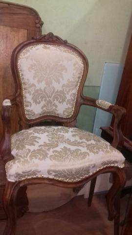 Ateliê de móveis antigos - Foto 4