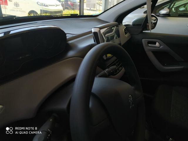 Peugeot 208 Active - Entrada + 30x R$749,00 - Foto 5