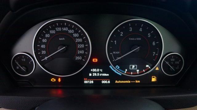 BMW 320i 2.0 SPORT 16V TURBO ACTIVE FLEX 4P AUTOMÁTICO - Foto 19