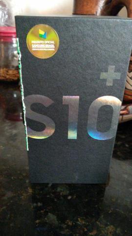 S10 Plus Preto c/ NF Garantia Lacrado - Foto 2