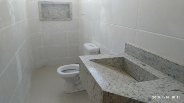 Apartamento em Ipatinga. Cód. A202. 3 quartos/suíte, sacada gourmet, 90 m². Valor 250 mil - Foto 11