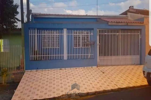 Casa 2 Quartos e edicula, à venda no Sitio Cercado - Foto 11