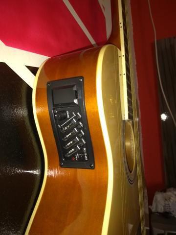 Vende violão gbspro - Foto 3