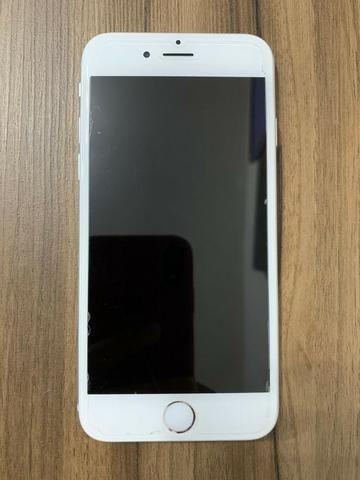 Iphone 6   Venda para retirada de peças - Foto 2