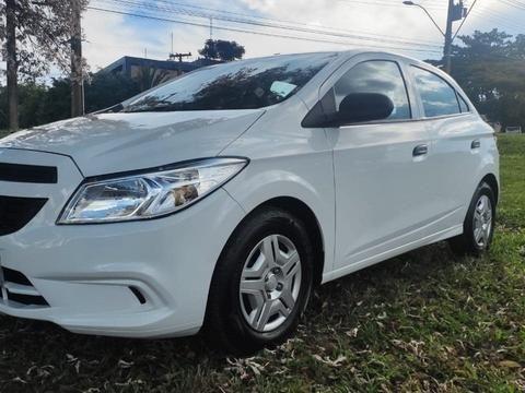 Ônix Chevrolet 1.0 2018 Flex