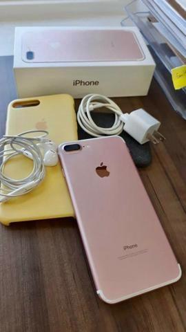 Iphone 7 Plus 128gb - Excelente Estado - Foto 2