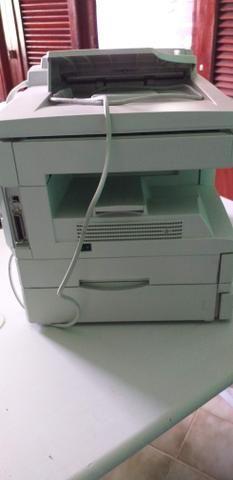 Impressora multifuncional - Foto 4