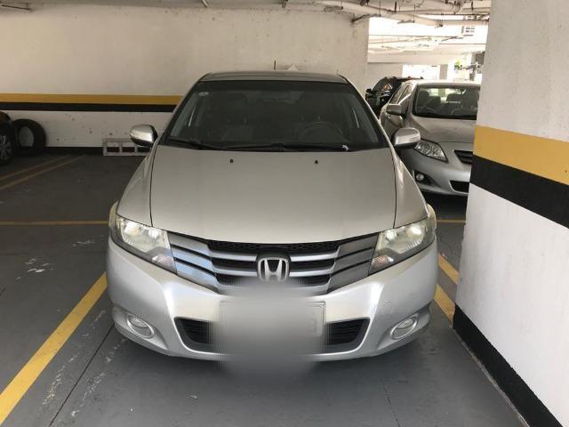 Honda City EXL 1.5 16V I-VTEC