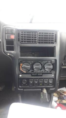 VW Polo Classic 99/00 Sucata em peças e acessórios - Foto 3