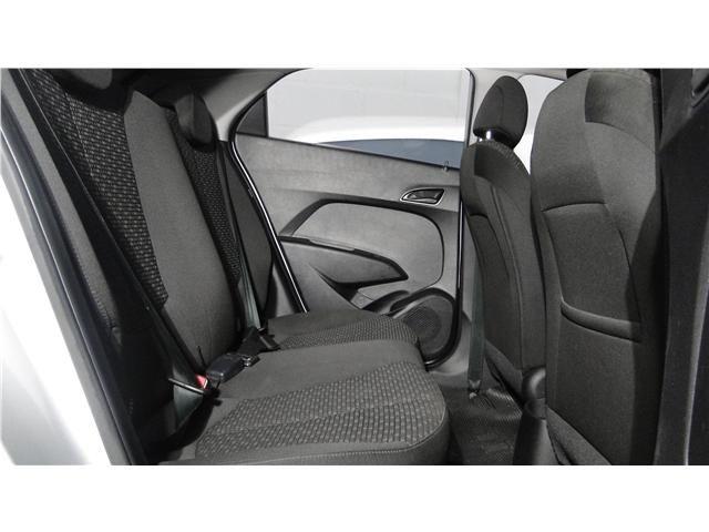 Hyundai Hb20 1.0 comfort 12v flex 4p manual - Foto 9