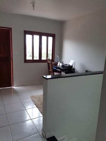 Casa Alto Aririu/Palhoça vende-se ou troca-se por sítio - Foto 13