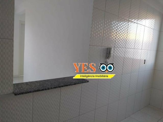 Yes Imob - Apartamento 2/4 - Papa - Foto 6