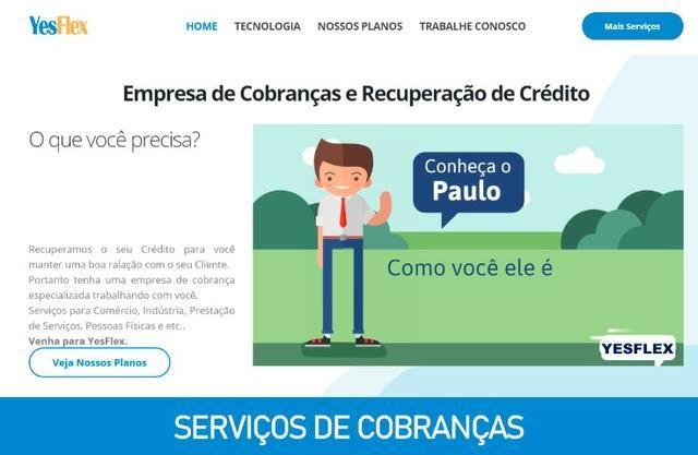 Empresa de Telemarketing, Call Center e Vendas por Telefone - Foto 2