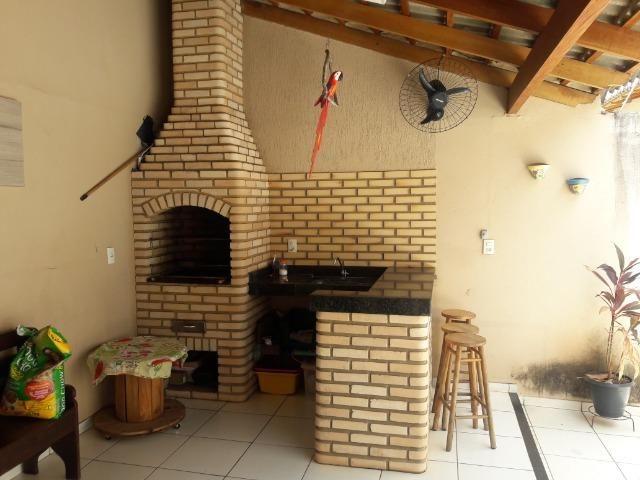 Linda Casa no Jardim Patrícia - 3 Quartos Suíte com Tamanho Diferenciado - Foto 19