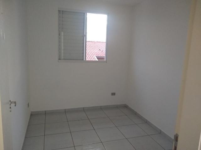 Apartamento Cdhu Todo Reformado Nova Veneza Sumare - Foto 9