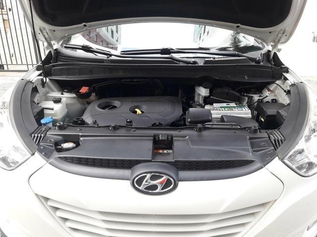 Hyundai IX35 2.0 Aut 2015 - Foto 9