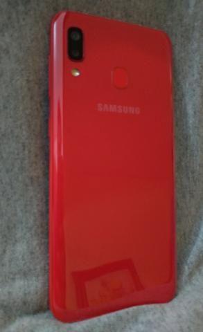 Smartphone Samsung Galaxy A20 32GB
