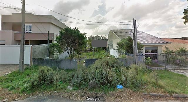 Terreno ZR3 no bairro Novo Mundo