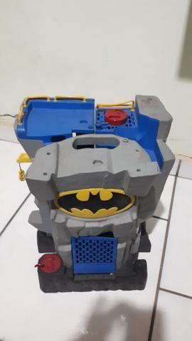 Batcaverna Imaginext - Foto 2