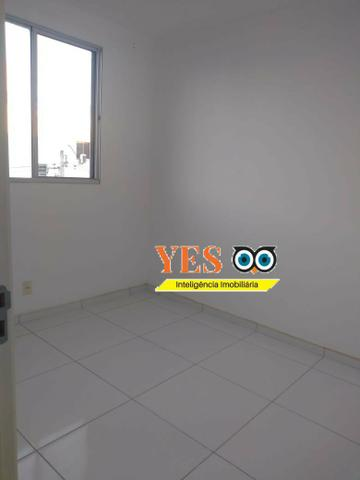 Yes Imob - Apartamento 2/4 - Papa