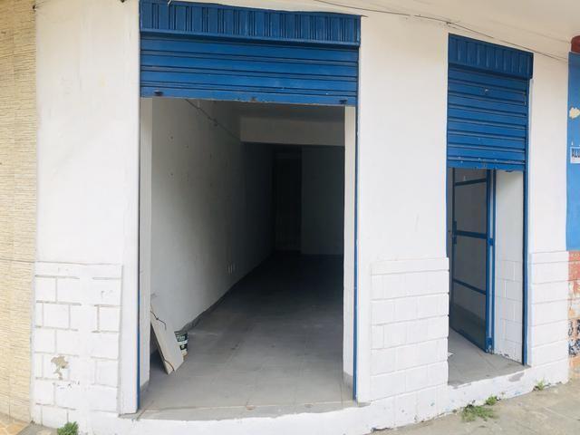 Ponto Centro