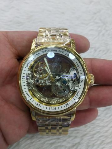 Relógio Patek Philippe - Foto 6