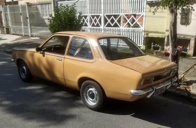 Chevette 1.4 1978 venda ou troca - Foto 2