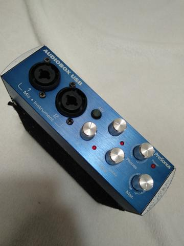 Presonus AudioBox USB - Foto 5