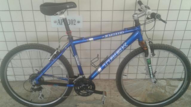 Bicicleta Trek Alumínio - Foto 2