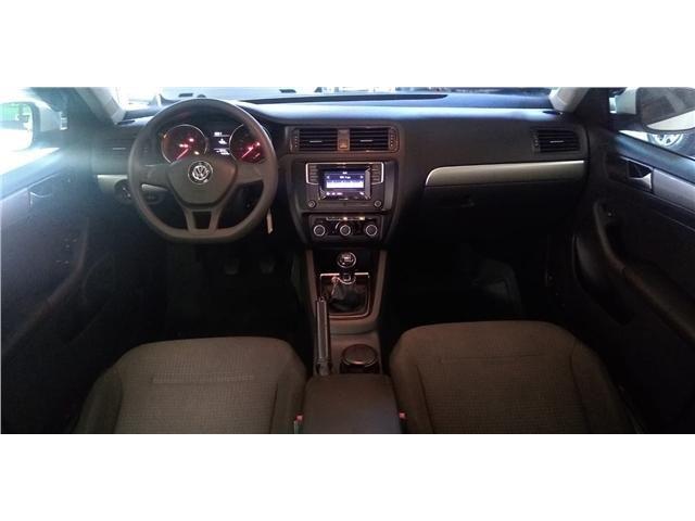 Volkswagen Jetta 1.4 16v tsi trendline gasolina 4p manual - Foto 13