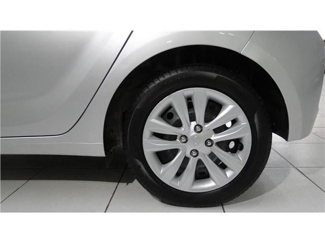Hyundai Hb20 1.0 comfort 12v flex 4p manual - Foto 15
