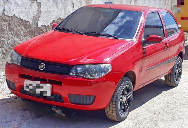 Palio fire 1.0 2008 - Foto 6