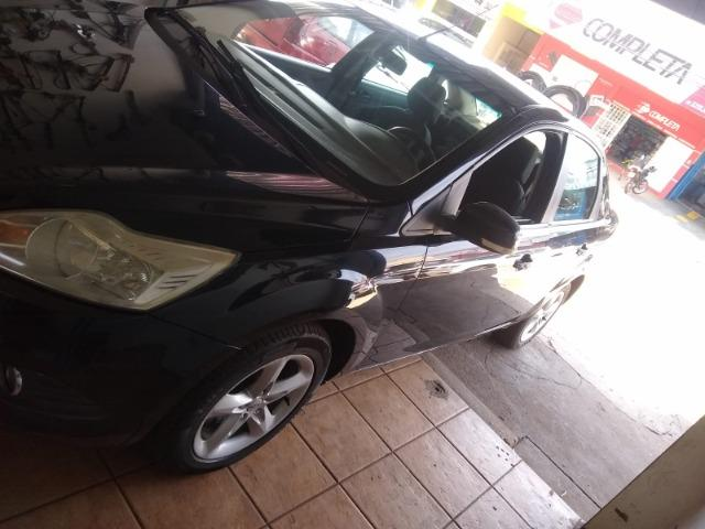 Ford Focus 2011 -Completo