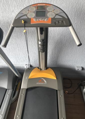Esteira athletic adv 410 ee