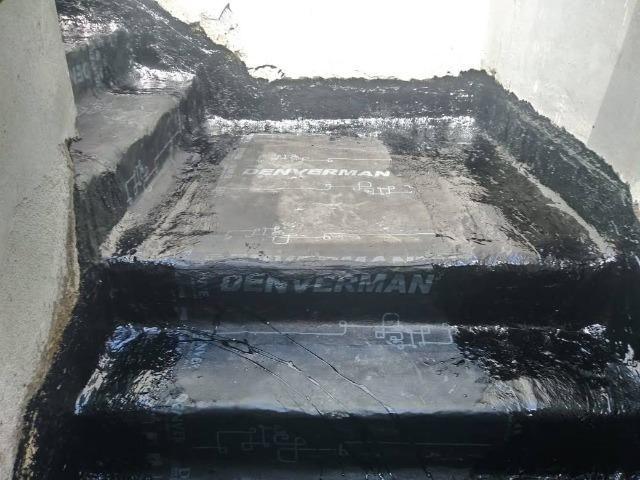 Serviços impermeabilização - Foto 2
