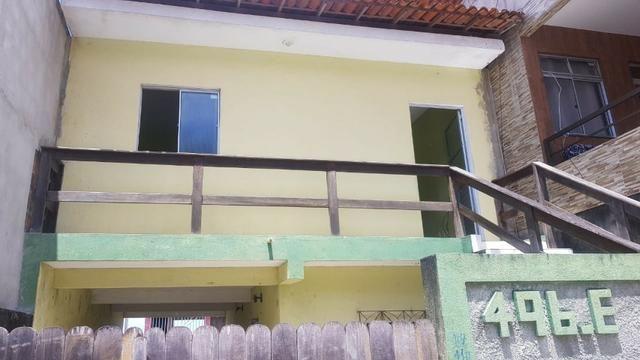 Casa 1º Andar com garagem embaixo para alugar: Rua Sergipe, nº 496 E, Paripe, Salvador-BA - Foto 2