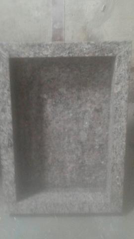 Kit de granito para banheiro - Foto 3