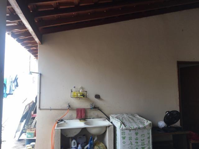 Vendo casa jd. palmeiras - Foto 3