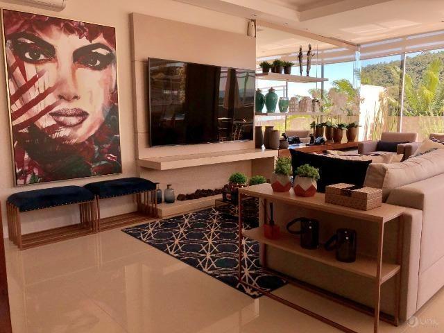 Cobertura 3 Dormitórios, sendo 2 suítes, Florianópolis! - Foto 5