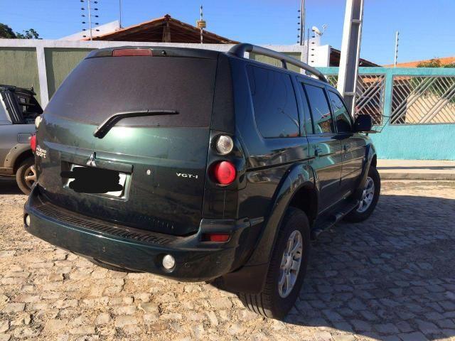 Pajero Sport HPE 10/11 automática - Foto 3