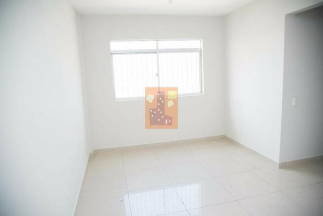Apartamento em candelária para locação com 3 quartos, próximo ao Natal Shopping - Foto 17