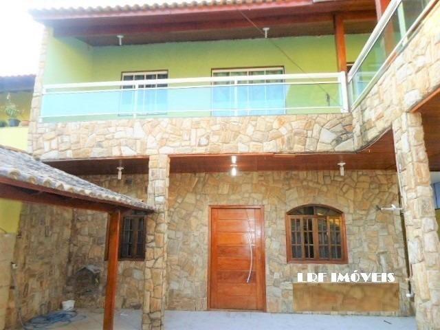 Casa duplex colonial 4 quartos, excelente acabamento centro de Sjm